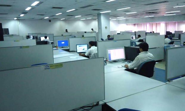 Cae Services Facility In Automobile Industry Tata Motors Ped